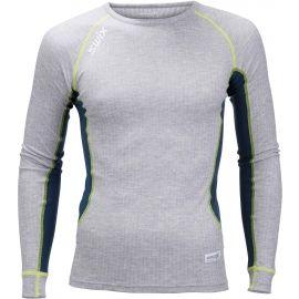 Swix RACEX - Функционална  блуза с дълъг ръкав