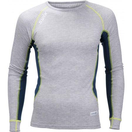 Funkční triko s dlouhým rukávem - Swix RACEX - 1