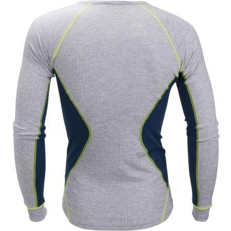 Функционална  блуза с дълъг ръкав - Swix RACEX - 2