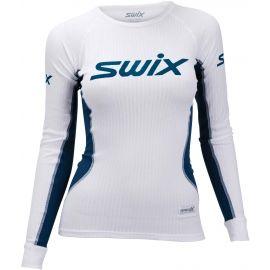 Swix RACEX - Tricou funcțional cu mâneci lungi