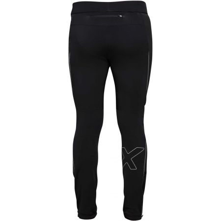 Softshellové sportovní kalhoty - Swix DELDA - 2