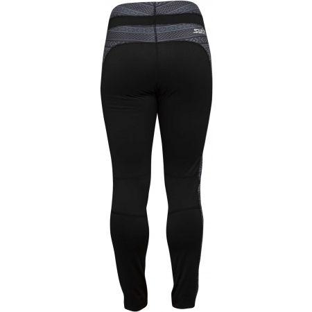 Pantaloni sport de ski - Swix MYRENE TIGHT - 2