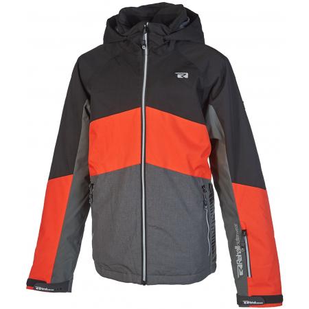 Rehall JAYDEN-R-JR - Detská lyžiarska bunda