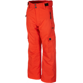 Rehall CARTER-R-JR - Pantaloni ski copii