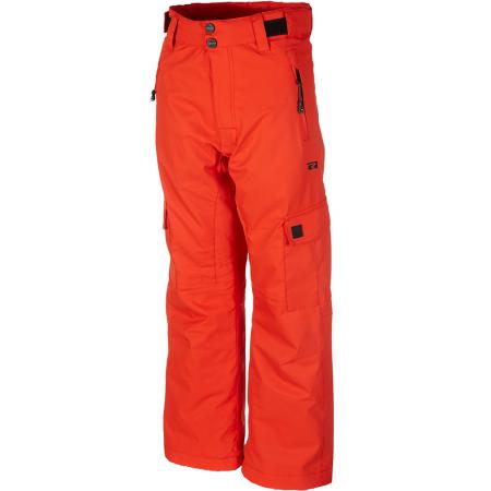 Rehall CARTER-R-JR - Spodnie narciarskie dziecięce