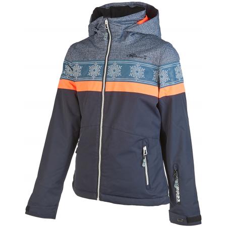 Rehall ANNA-R-JR - Detská lyžiarska bunda