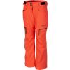 Pantaloni ski copii - Rehall HARPER-R-JR-RED - 1