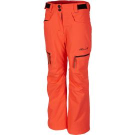 Rehall HARPER-R-JR-RED - Spodnie narciarskie dziecięce