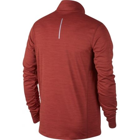 Pánske bežecké tričko - Nike PACER TOP HZ - 2