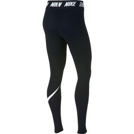 Colanți de damă - Nike NSW LGGNG CLUB HW - 2