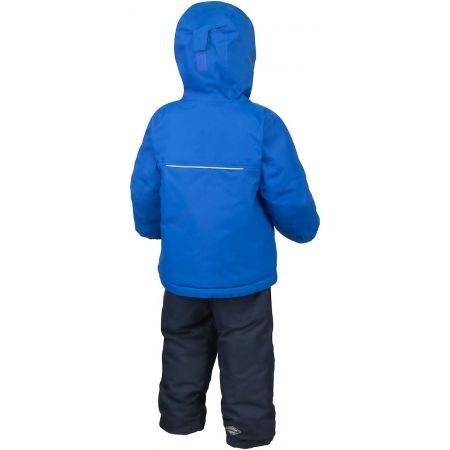 Costum iarnă copii - Columbia BUGA SET - 2