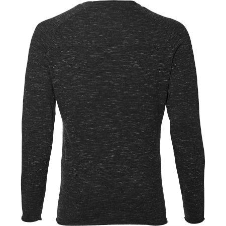 Pánske tričko s dlhým rukávom - O'Neill LM JACK'S BASE PULLOVER - 2
