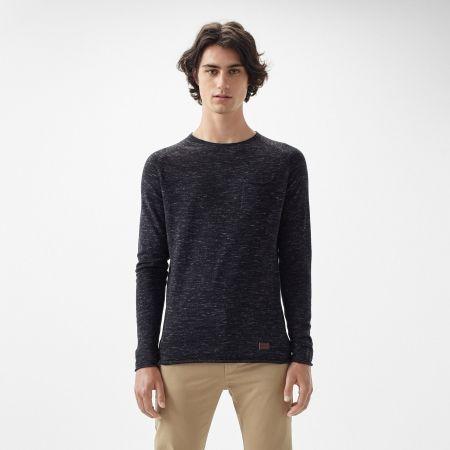 Pánske tričko s dlhým rukávom - O'Neill LM JACK'S BASE PULLOVER - 3