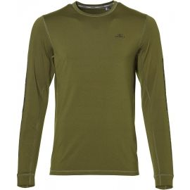 O'Neill PM TERRAIN HYBRID L/SLV TOP - Men's T-shirt