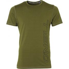 O'Neill PM LOGO HYBRID T-SHIRT - Pánske tričko