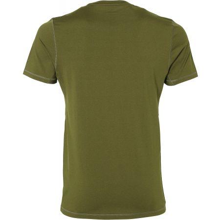 Pánské triko - O'Neill PM LOGO HYBRID T-SHIRT - 2