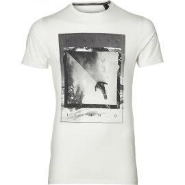 O'Neill PM FRAMED HYBRID T-SHIRT - Pánske tričko