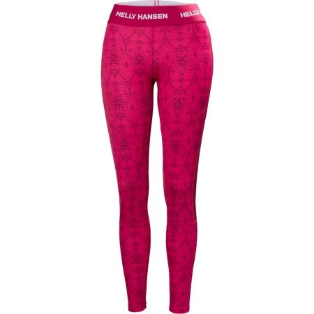 Dámske nohavice - Helly Hansen LIFA ACTIVE GRAPHIC PANT - 1