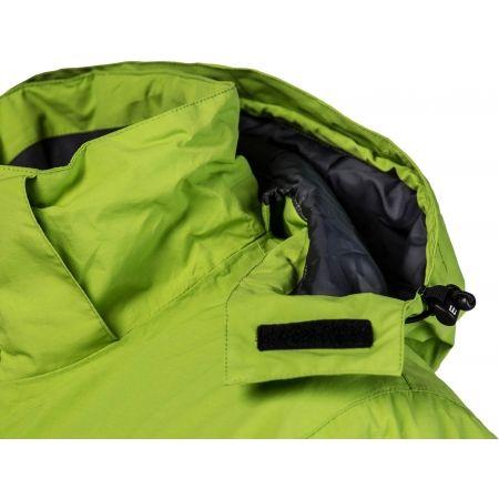 Pánská lyžařská bunda - Willard ROBIN - 8