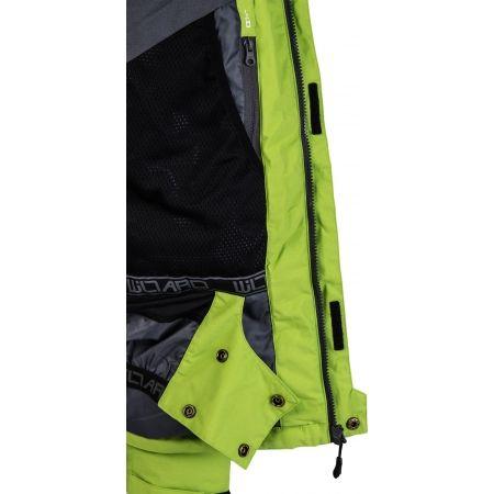 Pánská lyžařská bunda - Willard ROBIN - 6