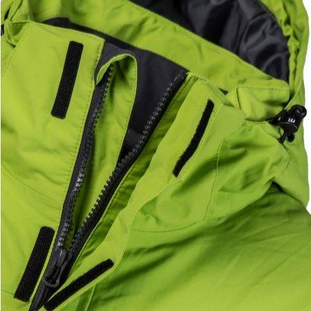 Pánská lyžařská bunda - Willard ROBIN - 4