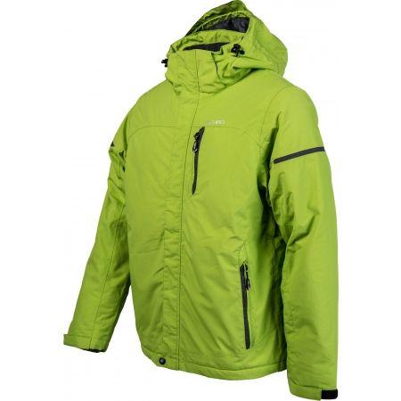 Pánská lyžařská bunda - Willard ROBIN - 2