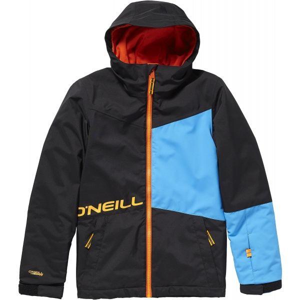 O'Neill PB STATEMENT JACKET - Chlapčenská zimná bunda
