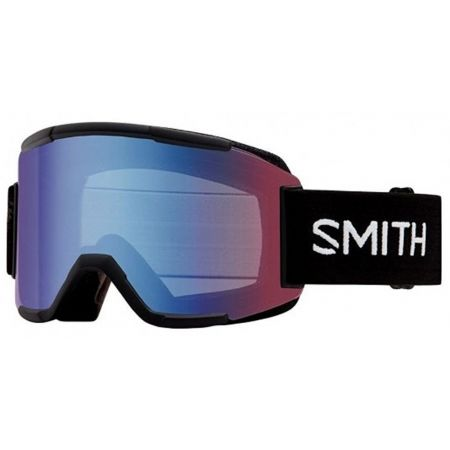 Smith SQUAD +1 - Unisex downhill ski goggles