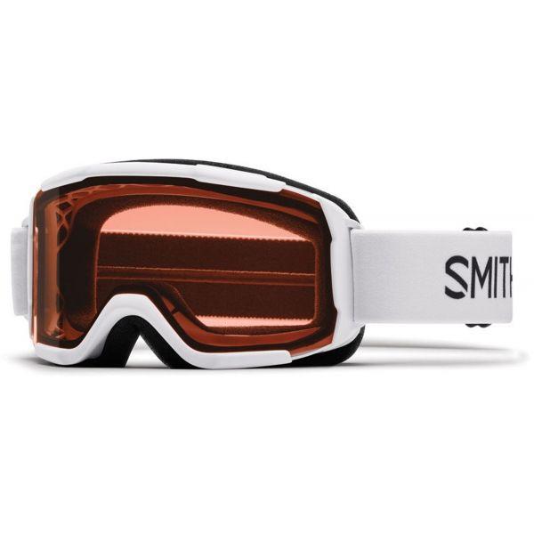 Smith DAREDEVIL biela NS - Detské lyžiarske okuliare