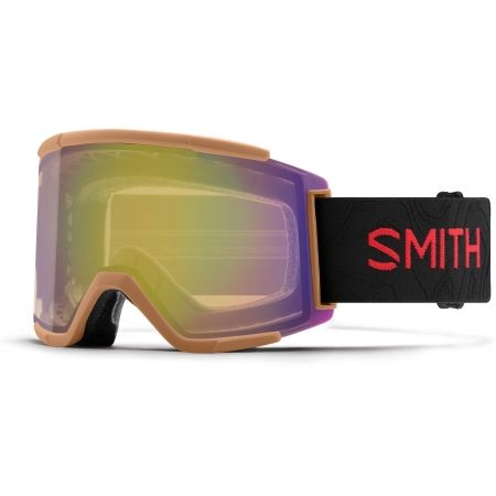 Smith SQUAD XL - Unisex downhill ski goggles