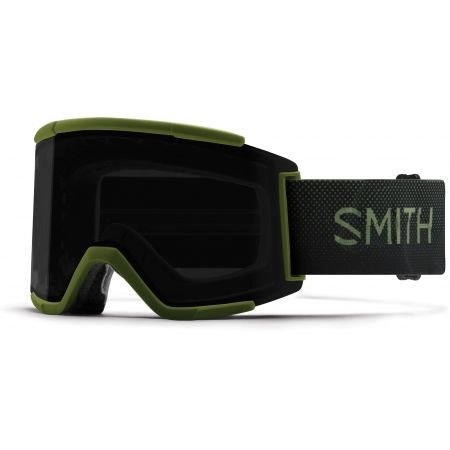 Unisex downhill ski goggles - Smith SQUAD XL - 1
