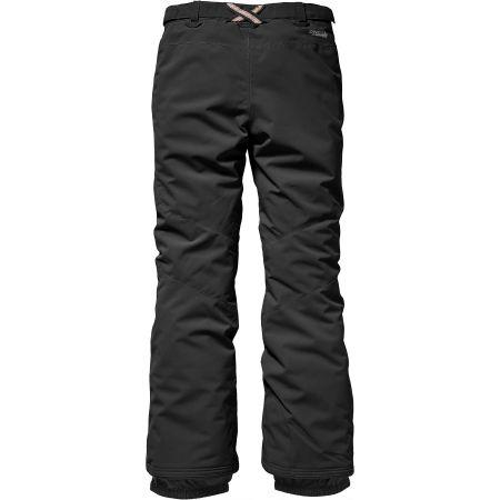 Dievčenské snowboardové/lyžiarske nohavice - O'Neill PG CHARM PANTS - 2