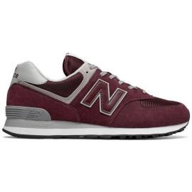 New Balance ML574EGB - Pánská volnočasová obuv