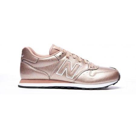 Dámská volnočasová obuv - New Balance GW500MTB abf2644510f