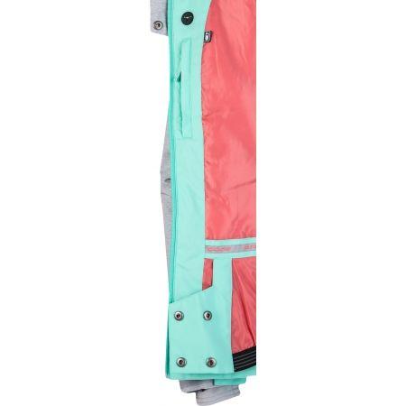 Dámska lyžiarska bunda - Arcore AKIRA - 4