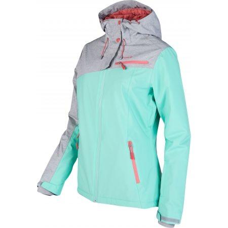 Dámská lyžařská bunda - Arcore AKIRA - 2