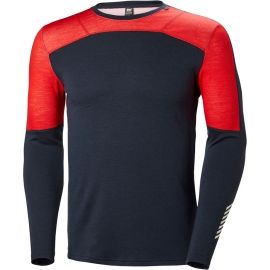 Helly Hansen LIFA MERINO CREW - Men's T-shirt