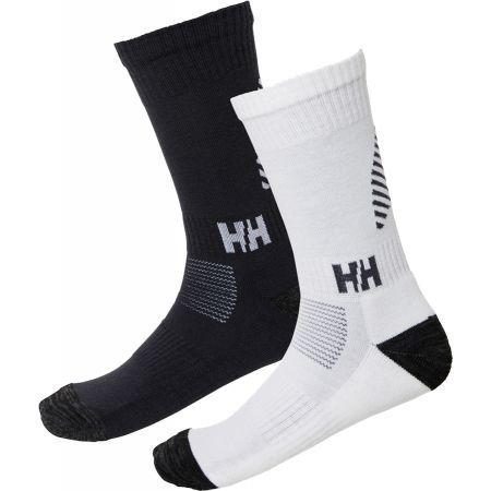 Dámské outdoorové ponožky - Helly Hansen LIFA MERINO 2-PACK