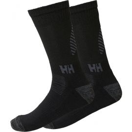Helly Hansen LIFA MERINO 2-PACK - Men's outdoor socks
