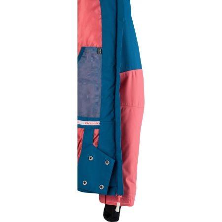 Geacă ski damă - Arcore NOELY - 5
