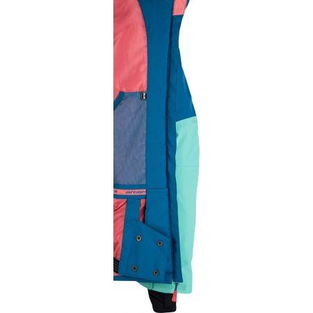 Dámská lyžařská bunda - Arcore NOELY - 5