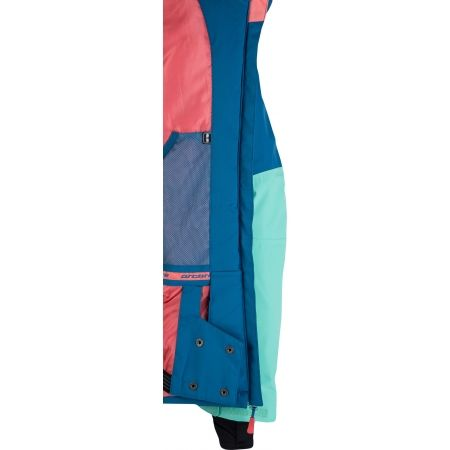 Dámska lyžiarska bunda - Arcore NOELY - 5
