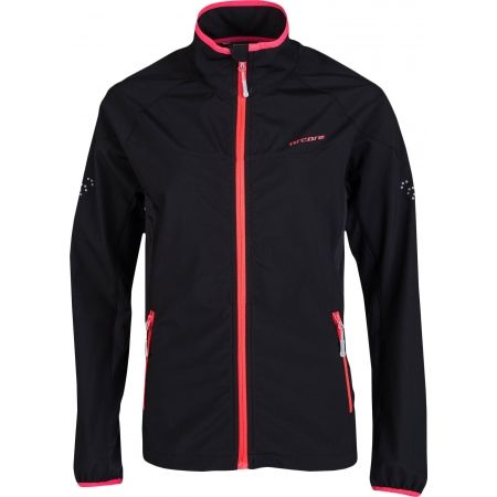 Arcore ELODIE - Women's running jacket