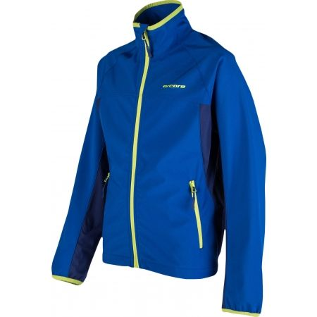 Children's running jacket - Arcore NORI - 2