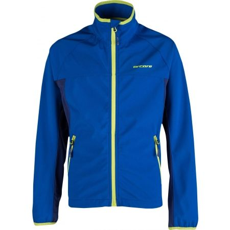 Arcore NORI - Children's running jacket
