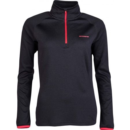 Arcore NEDA - Women's fleece sweatshirt