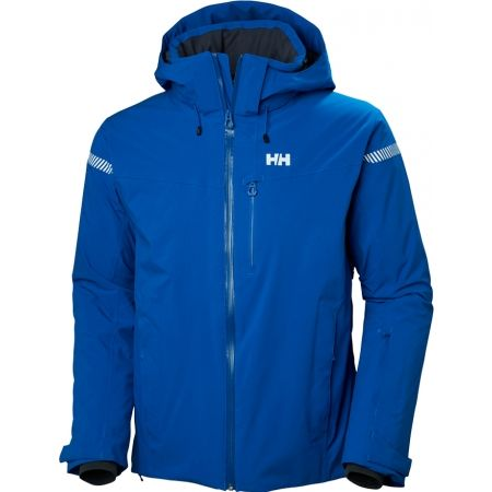 Geacă schi bărbați - Helly Hansen SWIFT 4.0 JACKET - 1