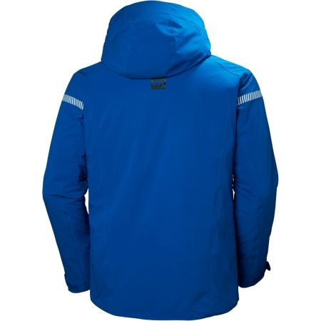 Geacă schi bărbați - Helly Hansen SWIFT 4.0 JACKET - 2