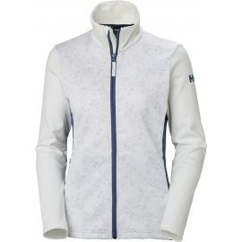 Helly Hansen GRAPHIC FLEECE JACKET - Dámská softshellová bunda