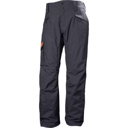 Pantaloni de ski bărbați - Helly Hansen SOGN CARGO PANT - 1